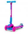 Hulajnoga Scooter Magic - Różowo-niebieski (25122)od 3 lat