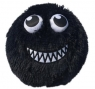 Piłka Fuzzy Ball S'cool Lol czarna D.RECT