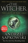 The Lady of the Lake: Witcher