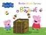 Peppa Pig Bardzo ważne sprawy nr 9 Dbam o przyrodę