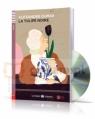 LF La Tulipe Noire książka + CD B1