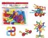 Klocki - puzzle 25 elementów