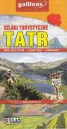 Szlaki turystyczne Tatr