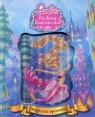 Barbie Perłowa księżniczka Magiczna opowieść