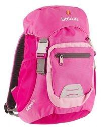 Plecak LittleLife Alpibe 4 Pink