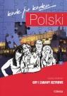 Polski krok po kroku Gry i zabawy językowe Poziom 1  Stempek Iwona
