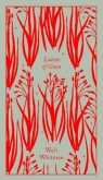 Leaves of Grass Whitman Walt