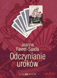 Odczynianie uroków Favret-Saada Jeanne