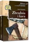 Zbrodnia i kara wydanie z opracowaniem i streszczeniem Fiodor Dostojewski