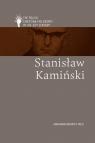 Stanisław Kamiński eng Edited by Kazimierz M. Wolsza