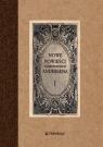 Nowe powieści czarodziejskie Tom 1 i 2