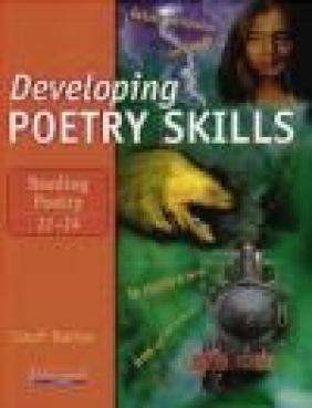 Developing Poetry Skills Geoff Barton