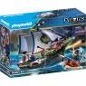 Playmobil Pirates: Statek Rotrock (70412)