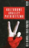 Kulturowe analizy patriotyzmu