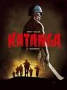 Katanga 1 Diamenty