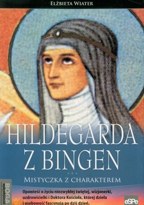 Hildegarda z Bingen Wiater Elżbieta