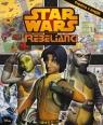 Star Wars Rebelianci. Popatrz i znajdź