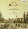 Böhm: Complete Harpsichord and Organ Music  Simone Stella