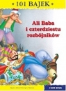 Ali Baba i 40 rozbójników 101 bajek