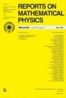 Reports on Mathematical Physics 54/3