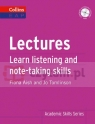 Academic Skills Series: Lectures (MP3 CD). Aish, F. Tomlinson, J