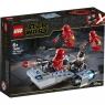 Lego Star Wars: Zestaw bitewny żołnierzy Sithów (75266) Wiek: 6+