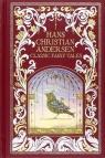 Hans Christian Andersen: Classic Fairy Tales Barnes & Noble Leatherbound Andersen Hans Christian