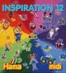 Hama Midi - Książeczka Inspiracje 12