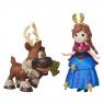 Disney Frozen Mini - Anna i Sven