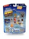 NanoBytes - Zestaw edukacyjny, 10 elementów (009-8011)