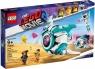Lego Movie: Gwiezdny statek Słodkiej Zadymy (70830) Wiek: 9+
