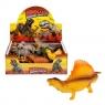 Dinozaur gumowy piszczący