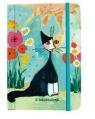 Notatnik Rosina Wachtmeister - My Garden