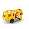 Little People Autobus Malego Odkrywcy (FKX03)