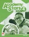 Academy Stars 4 Workbook Tice Julie