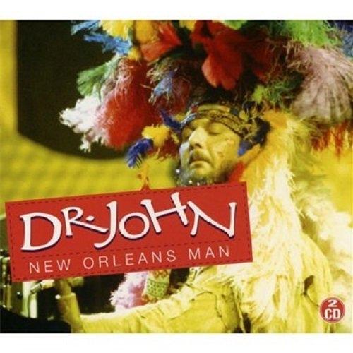 New Orleans Man Dr. John