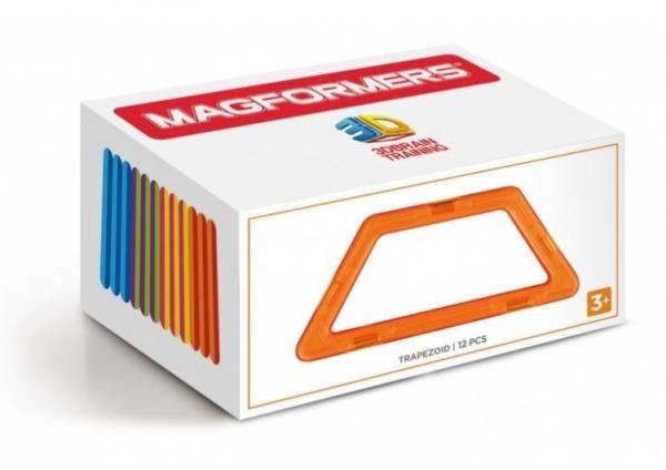Trapezy 12 elementów (005-53212)