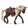 Schleich 42469 Pokaz koni - Klacz rocky mountain horse