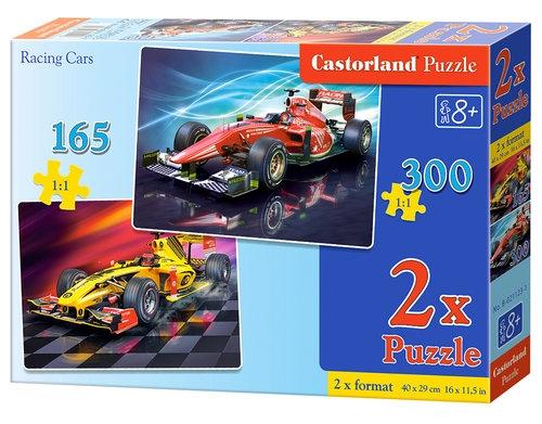 2x1 Puzzle 165 i 300 elementów (021123)