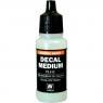 VALLEJO Decal Medium 17 ml (73212)