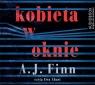 Kobieta w oknie CD  (Audiobook) Finn A.J.