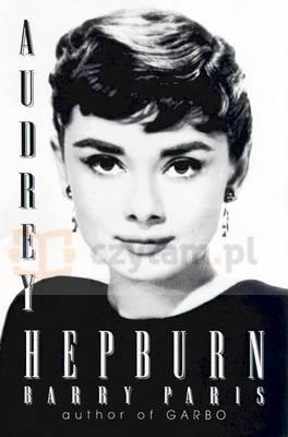 Audrey Hepburn Paris, Barry