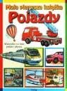 Moja Pierwsza Książka Pojazdy