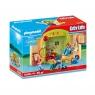Playmobil City Life: Play Box - Przedszkole (70308)