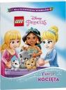 Lego Disney Princess: Urocze kocięta (LWR-6104)