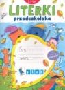 Literki przedszkolaka 5-7 lat