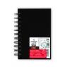 Artbook one 10,2x15,2 100g 80 arkuszy