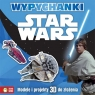 WYPYCHANKI MODELE 3D STAR WARS