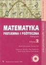 Matematyka przyjemna i pożyteczna 2 Podręcznik z płytą CD