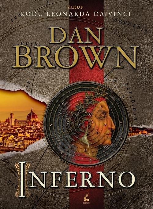 Inferno Brown Dan